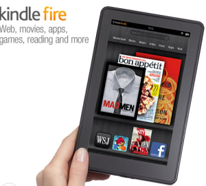 Heat Up Your Valentines Day! Kindle Fire Giveaway