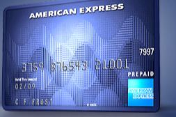 Prepaid American Express card for teens perfect for prom!
