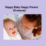 happy baby giveaway