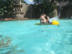 Swim lessons for children:  Tips on how to select the best program