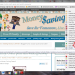 MONEY SAVING PARENT.COM