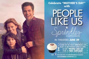 'People Like Us' Family Outing