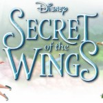 free printable secret of the wings activities