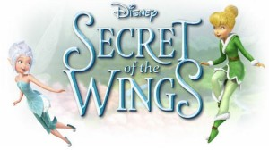 Disney's 'Secret of the Wings' Free printable activities, coloring pages, crafts and recipes