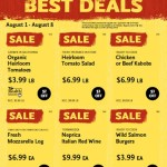 Whole Foods Weekly Deals