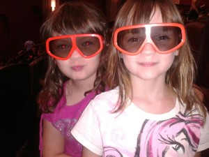 finding nemo 3d movie review