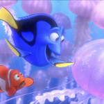 Bring the fun of Finding Dory home with Blu-Ray and Free Printables #FindingDory