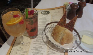 Brio Tuscan Grill gets a bravo for Happy Hour