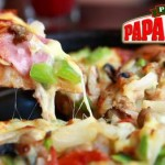 papa johns pizza discount