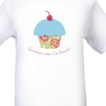 Vistaprint $2.00 Kids T-Shirt