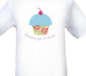 $2.00 Kids T-Shirts: Design your own or choose one