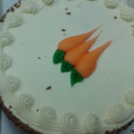 honey baked ham carrot cake
