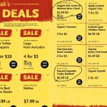 whole foods deals and coupons