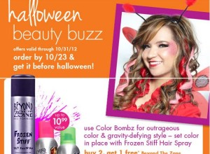 Let Sally's Beauty Supply savings make you up for Halloween