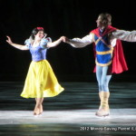 disney on ice treasure trove snow white
