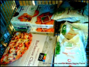 Let's review: Whole Foods new 365 frozen food line