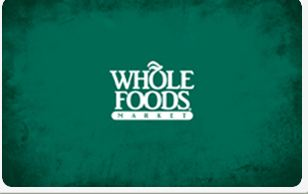 Ways You Can Use A Whole Foods Gift Card