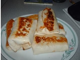 Homemade Breakfast Burritos Recipe with Variations