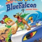scooby doo dvd blue falcon