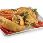 Pollo Campero will be giving away free empanadas