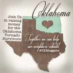 helping Oklahoma
