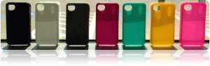 KidGlove: iPhone case that gives me love