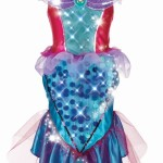 Disney Ariel Light Up Dress