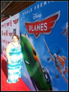 Red Carpet Premiere of Planes
