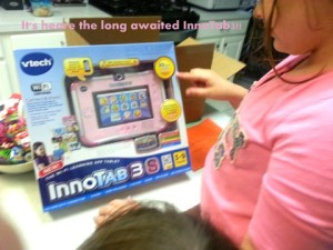 Deal of the Day: Save $20 on VTech InnoTab 3s or $40 on the Bundle