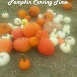 preserving your pumpkin