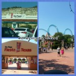 Six Flags San Antonio