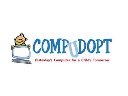 Comp- U- Dopt: Computers and Education for the Underserved