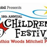 the 18th annual children's festival
