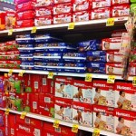 Image Credit - WIkipedia Creative Commons http://en.wikipedia.org/wiki/File:Huggies_Disposable_Diapers_at_Kroger.jpg