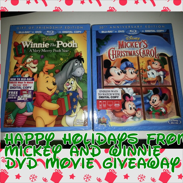 1000 Images About A Christmas Carol On Pinterest: A Merry Mickey Holiday DVD Giveaway And Review