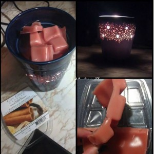 City Creek Candle Warmer Set giveaway and four fire safety tips