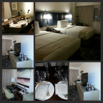 Royal Sonesta room