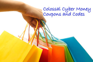 Colossal CyberMonday Coupons and Codes