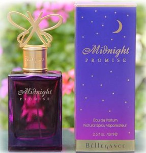 Bellegance Perfume's Midnight Promise promises to become a favorite fragrance