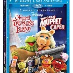 muppets great caper