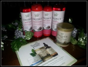 Perfectly Pure natural beauty care
