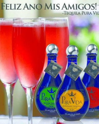 Living the good life: Pura Vida Fizz drink recipe makes every occasion a special one
