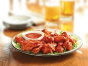 RedHot Original Buffalo Wings recipe