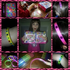 Artsi Stickeez: Fun crafts that put bling on just about anything