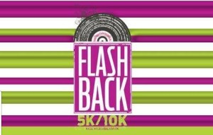 Flashback5k10k Fun Run and Fitness Expo Giveaway (5 Prizes approx. total value $850)