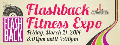 flashback fitness expo