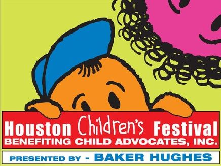 houston children's festival