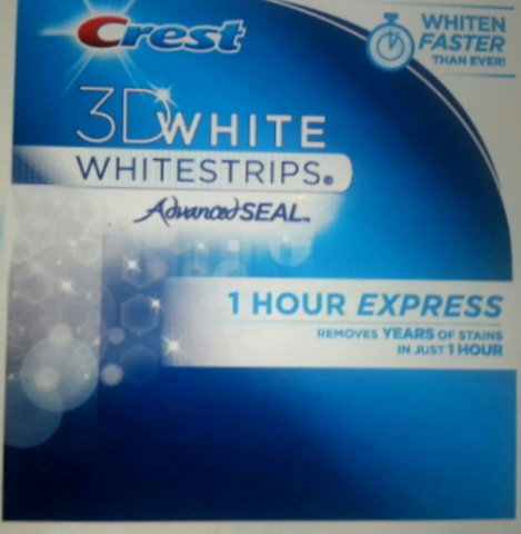 crest one hour express