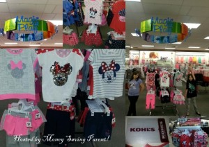 Magic at Play with Disney and Kohl's: Review and Giveaway (ends 4/14/2014)