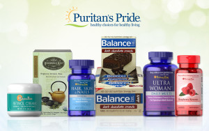 Mother's Day Giveaway Event featuring Puritan's Pride (ends May 2)
